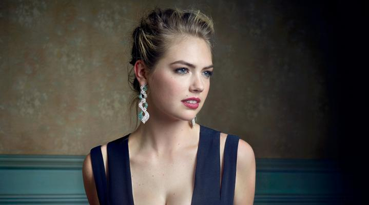 Kate Upton HD Wallpaper Background 2493